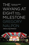 The Wayang at Eight Milestone