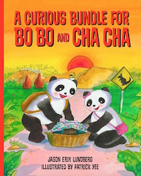 A Curious Bundle for Bo Bo and Cha Cha