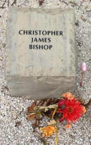 Jamie tombstone