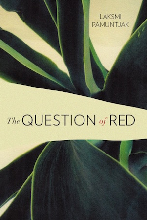 US edition of The Question of Red